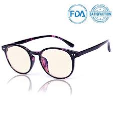 SIPHEW Blue light blockers  Gafas bloqueadoras Luz azul