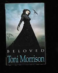 Beloved by Toni Morrison (Inglés) Tapa blanda