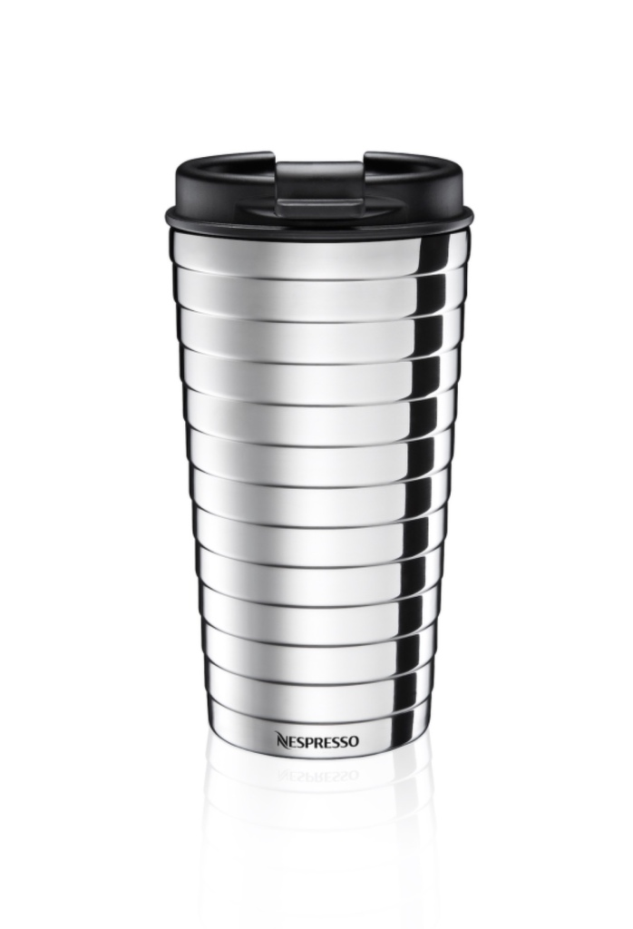 Nespresso Travel Mug TOUCH