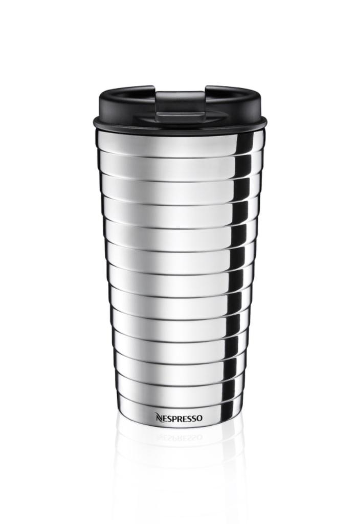 Nespresso Travel Mug TOUCH