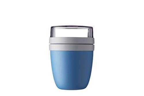 Mepal   Lunch Pot Ellipse Azul Aqua